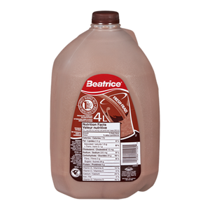 Chocolate Milk Jug (4 L) - BEATRICE