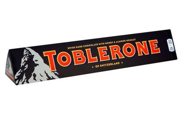 Toblerone Dark (360g)
