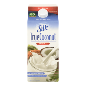 True Coconut, Original (1.89 L) - SILK