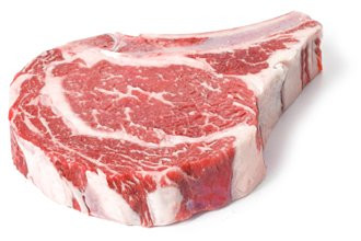Prime Rib Steak 1Kg - Basha