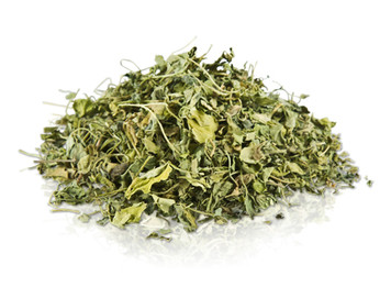Dried Fenugreek Leaves (Shanbalileh)  (100 gr) - Pegah