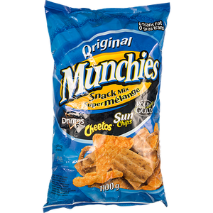 Snack Mix, Club Pack (1100 g) - Munchies