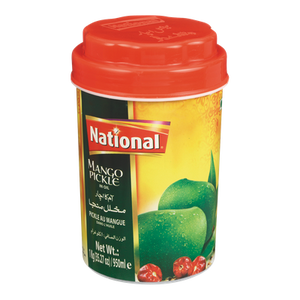 Mango Pickle (1 kg) - National