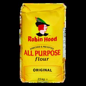 All Purpose Flour, Original 2.5 Kg - ROBIN HOOD