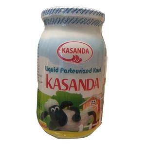 Whey (Kashk) Sauce 500gr - Kasanda
