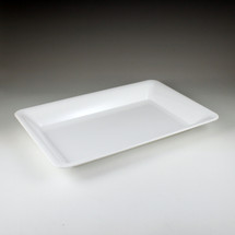 "10"" x 14"" Rectangular Catering Tray"