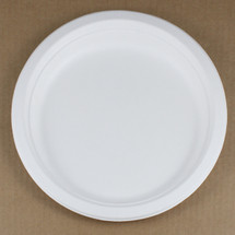 "10"" Biodegradable Plate"