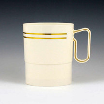 8 oz. Regal Coffee Cup
