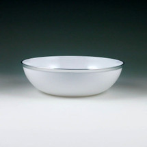 "5.5"" Regal Metal Edge Bowl"