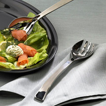 "2ct Glimmerware 10"" Serving Forks"