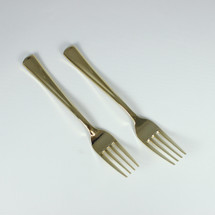 Regal Ultra Gold Forks