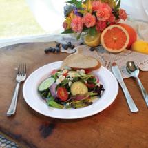 "9"" Regal Dinner Plate"