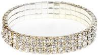 Diamond Wristlet