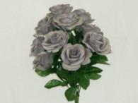 Color Fast Lillian Open Rose Bush-ASH