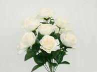 Color Fast Lillian Open Rose Bush-Beige