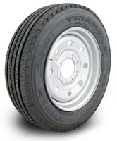 245/70R19.5 Triangle TR865 Tires