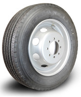 225/70R19.5 Triangle TR685 LR G / Hooper Dually 19.5x6.75