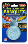 Zoo Med Plankton Banquet Block Giant