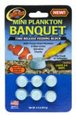 Zoo Med Plankton Banquet Block Mini
