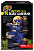 LED Skull Waterfalls