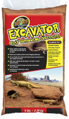 Excavator Clay Burrowing Substrate 10 lb