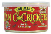 Can O Mini Crickets