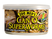 Can O Superworms