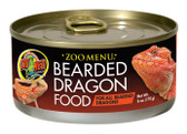 Bearded Dragon Food - All Ages
