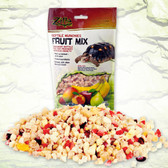Reptile Munchies Fruit Mix