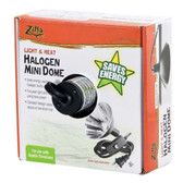 Halogen Mini Dome Fixture