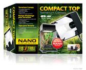 Compact Top for Nano Terrariums