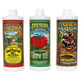 FoxFarm Nutrient Trio 1 qt