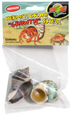 Hermit Crab Growth Shell Medium 2pk