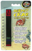 Hermit Crab LCD Thermometer