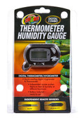 Digital Combo Thermometer Humidity Gauge