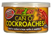 Can O' Cockroaches