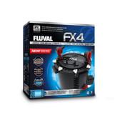 Fluval FX4 Filter