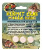 Hermit Crab Mineral Blocks