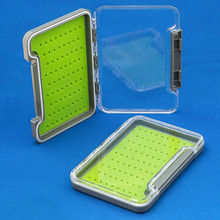 Slim Line Fly Box Small