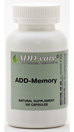 ADD-memory by ADD-care® - Memory enhancing supplement