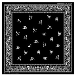 Buck Commander Bandana