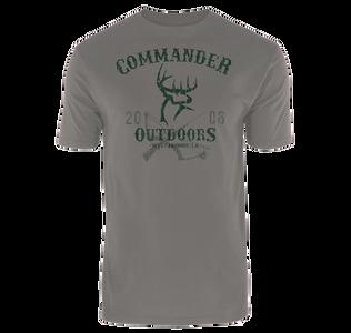 Commander Outdoors