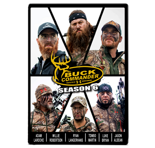 Buck Commander Protected by Under Armour Season 6