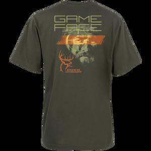 Game Face Buck Commander T-Shirt