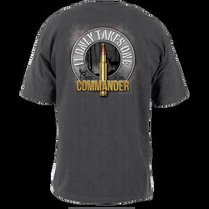 Kill Shot Buck Commander T-Shirt