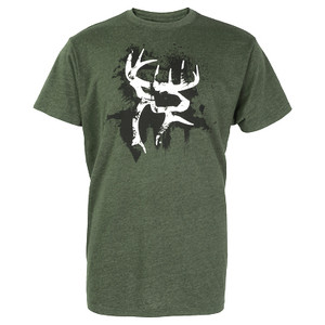 Buck Markings Triblend T-Shirt