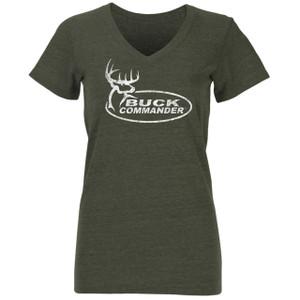 Weathered Logo Women's T-Shirt