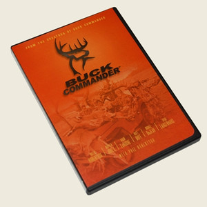 Buck Commander DVD1