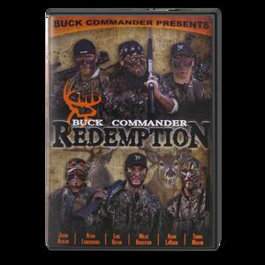 Redemption, DVD 5