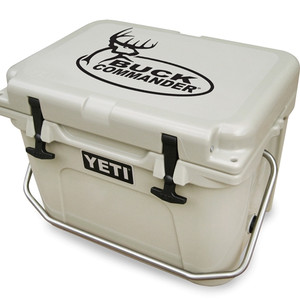 Yeti Roadie 20 Cooler Tan